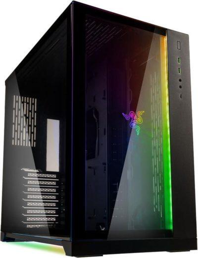 Lian-Li PC-O11D Razer